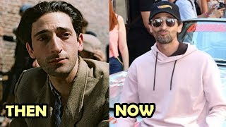 The Pianist (2002) Cast: Then And Now 2019