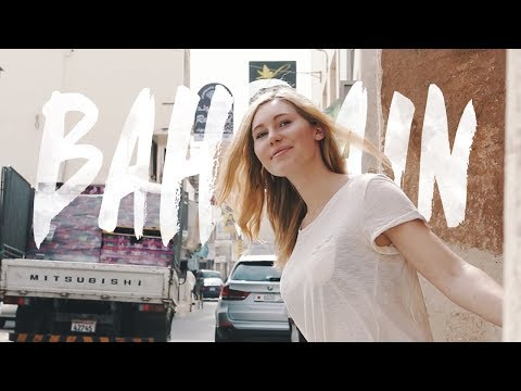THINGS TO DO IN BAHRAIN - EXPLORING MUHARRAQ | Travel Vlog