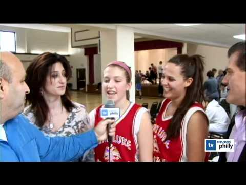 Greek Orthodox Youth of America Basketball League, Quarter Finals