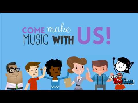 Music Rhapsody Membership For Music Lesson Plans, Professional Development