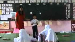 EXAMPLE OF MICROTEACHING