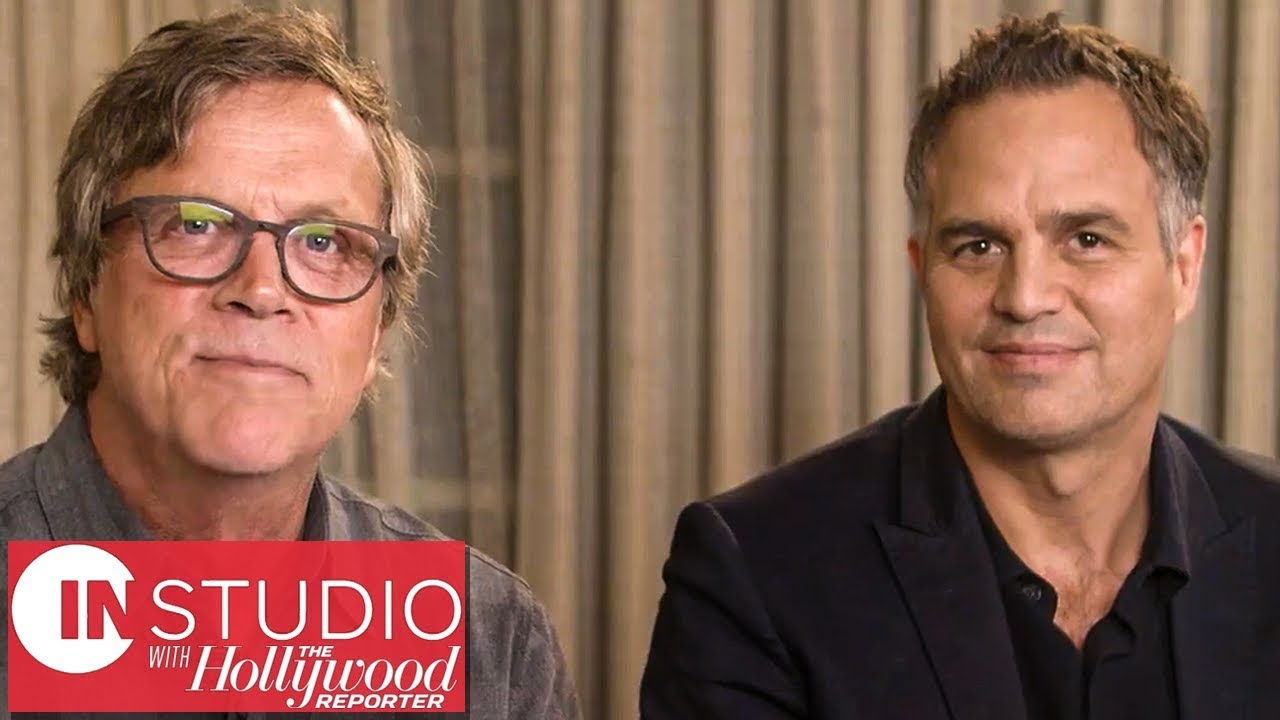 'Dark Waters' Mark Ruffalo & Todd Haynes on Corporate Deregulation & Knowing Pollution | In Studio