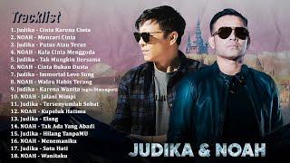Download Judika & Noah Full Album 2021 - Lagu Pop Indonesia Terbaru 2021