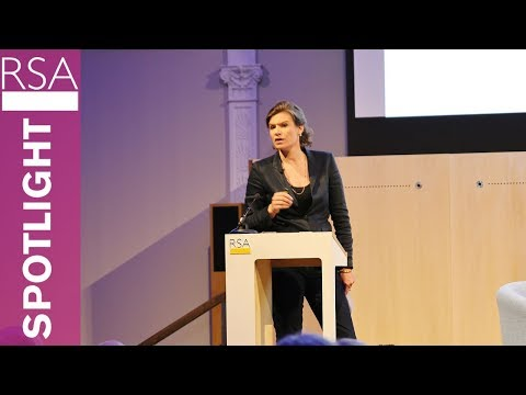 The Value of Everything with Mariana Mazzucato