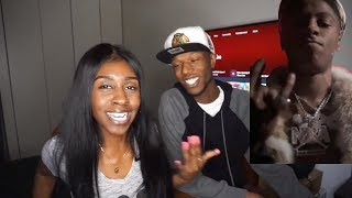 NBA YOUNGBOY - OUTSIDE TODAY REACTION!
