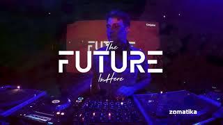 Facu Carri @ FUTURE Club Belle epoque 02/09/2017