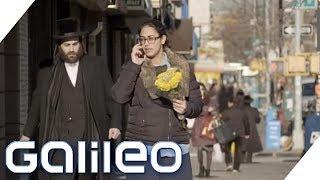 Erwachsenwerden als Jüdin in New York | Galileo | ProSieben