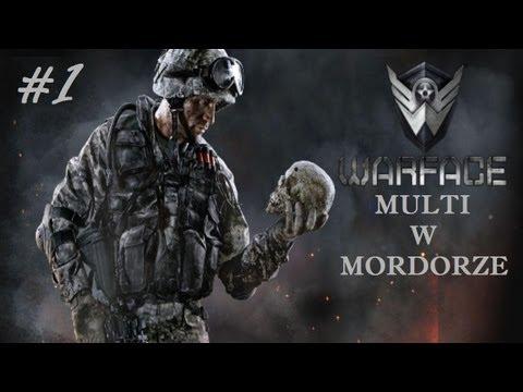 Multi w Mordorze,