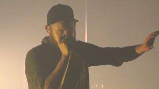 In Flames - Through Oblivion - Live Paris 2014
