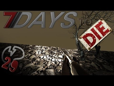 7 Days To Die Mindcrack Server - WE LOST EVERYTHING! FIX YOUR DAMN GAME! #29 | Docm77