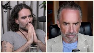 Russell Brand VS Jordan Peterson: Part #3