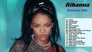 Best Of Rihanna Album    Rihanna Best Songs All Time [Famous Cover]