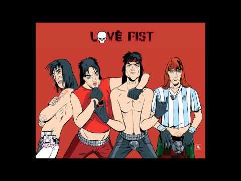 Love Fist - Fist Fury [HQ]
