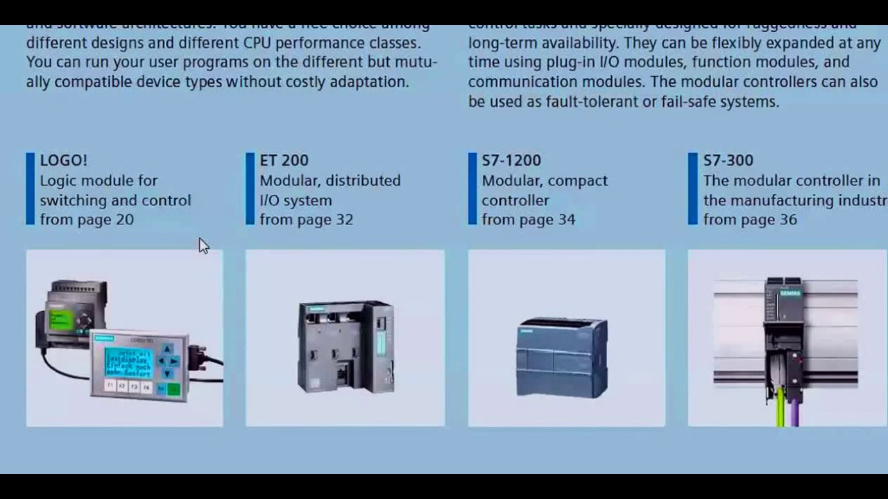 siemens plc s7 300 training pdf