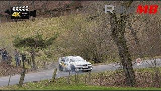 Best-Of Rallye Baldomérien 2019 - Crash & Show 4K