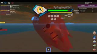Roblox Dokkan Xenoverse X A little fun :3