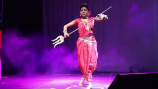 Video Durga Puja Dance 2016(Ayigiri Nandini) by Adrija Dasgupta Nandi download MP3, 3GP, MP4, WEBM, AVI, FLV Desember 2017