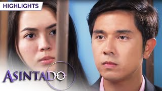 Asintado: Ana promises to fight for justice | EP 66