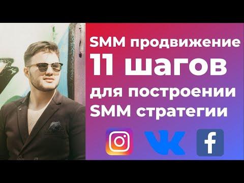 smm (социальные сети) 3