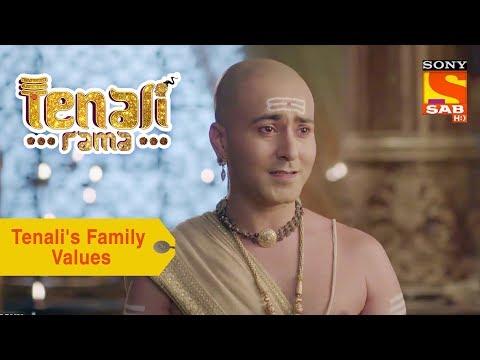 Your Favorite Character | Tenali's Family Values | Tenali Rama