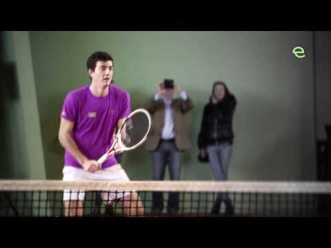 Merkur Tennis-Charity 2017