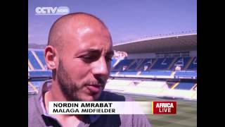Morocco to Host AFCON 2015