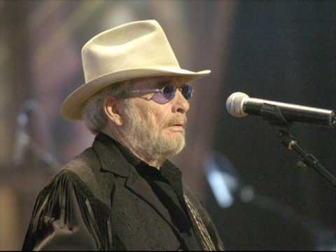 Merle Haggard My Favorite Memory Youtube