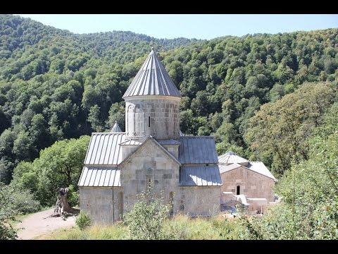 Հաղարծինի վանք , Դիլիջան ,  Haghartsin Monastery Armenia , Монастырь Агарцин