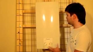 Vaillant MAG 14 RXI рубрика Обзор Академия теплотехники