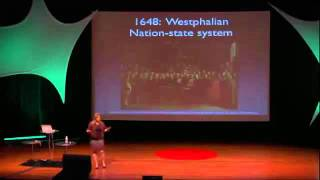 PdF 2011 | Rebecca MacKinnon: The Consent of the Networked