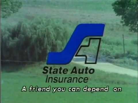 1981 State Auto Insurance TV Ad