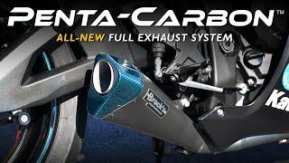 Ninja ZX-10R (2019) Penta-Carbon Full System Sound Clip & Horsepower