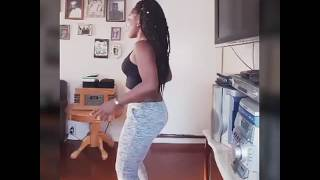 Freestyle of Maria Roza by Eddy Kenzo..