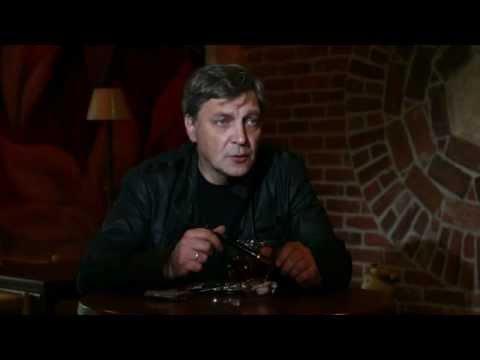 Невзоров о Березовском.