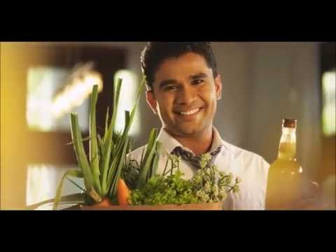 Fortune Cooking Oil TVC - Lose Oil (English)