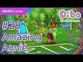 [ocon] Dibo The Gift Dragon  ep28 Amazing Annie(eng Dub) video