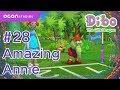 [ocon] Dibo The Gift Dragon  ep28 Amazing Annie(eng Dub) video