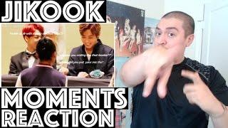 BTS JIKOOK/KOOKMIN (JIMIN & JUNGKOOK) MOMENTS REACTION PART 2