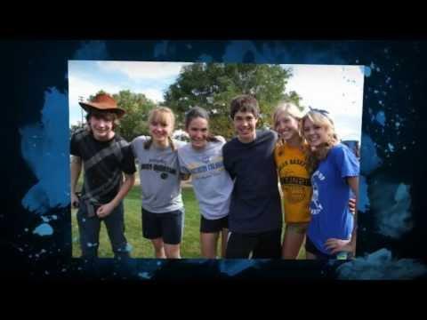 Rocky Mountain Lutheran High School - 2012