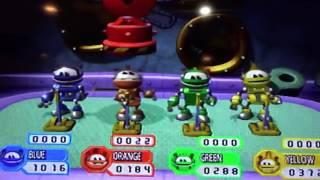 Buzz! Junior: Robo Jam: Risky Robot / Nerves Of Steel Trophy Guide