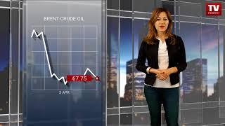 RUB losing ground against USD  (03.04.2018)
