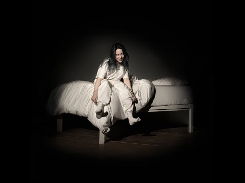 When The Party's Over (Audio) - Billie Eilish
