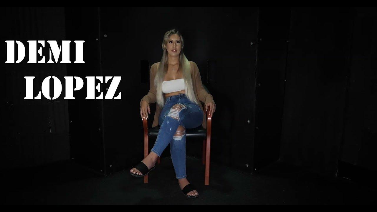 Demi Lopez Youtube Demi lopez is on mixcloud. demi lopez
