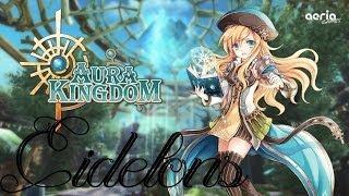 Vidéo Tutoriel: Aura Kingdom - Les Eidolons FR HD