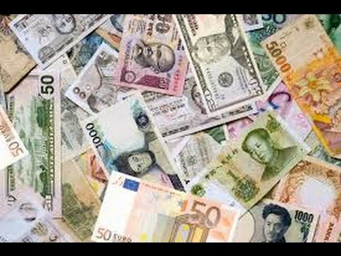 Monnaie la plus faible 2016