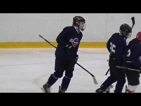 2016 12 22 Finland Selects 04 Boys Camp Part 2