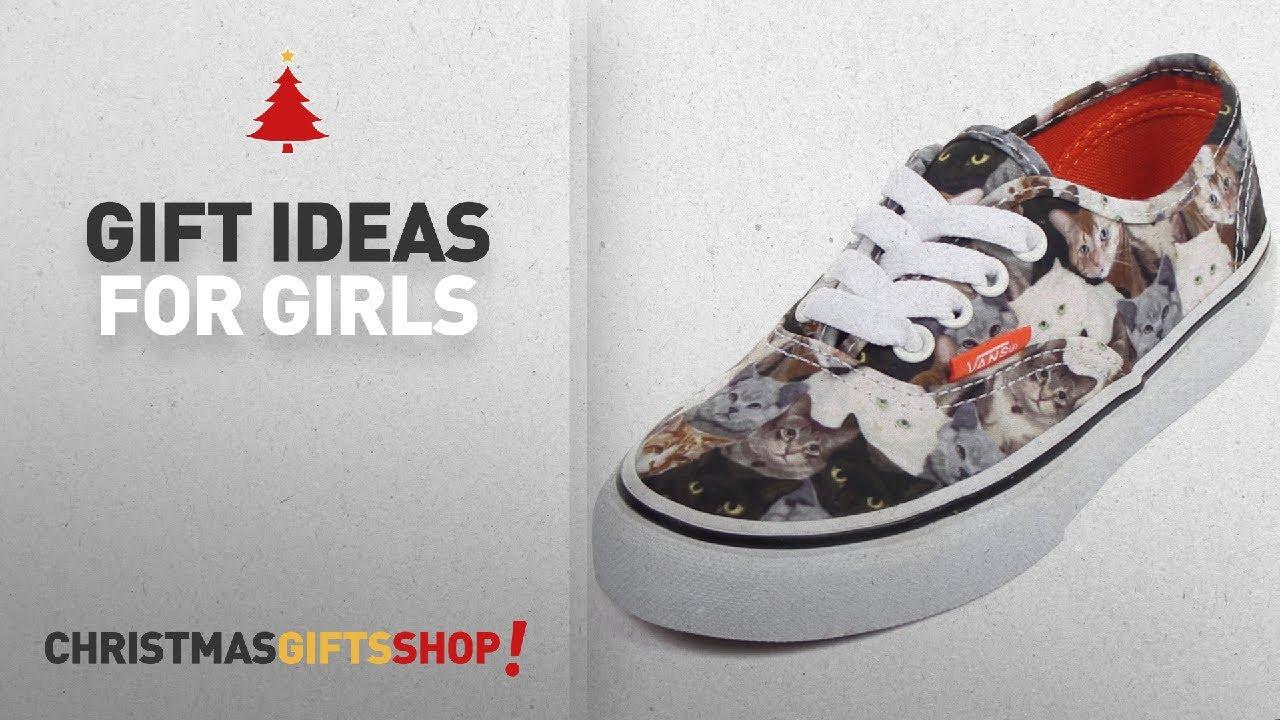 7c5d65c46f Christmas Unicorn Vans Gift Ideas  Vans Authentic (Tod Yth) - (ASPCA ...