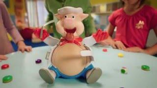 يذهب الخنزير البوب لعبة للأطفال الآن في مخازن BM