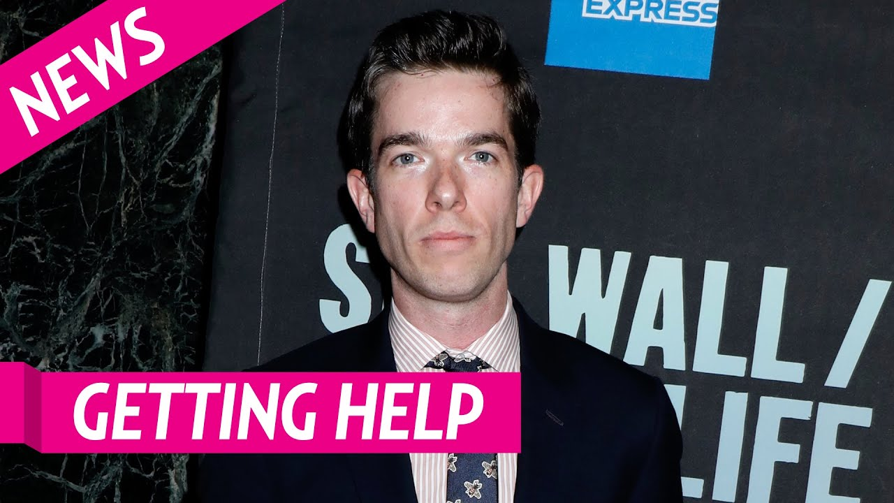 John Mulaney rehab: Comedian reportedly being treated for addiction
