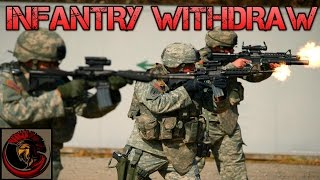 Combat Mission: Shock Force - Infantry Withdraw!